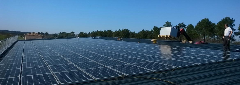 fotovoltaïsche je prestaties na besteld op Alma Solarshop