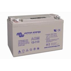 Batterij VICTRON ENERGY AGM 12V/110Ah