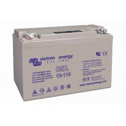 Batterij VICTRON ENERGY GEL 12V/110Ah