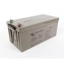 Batterij VICTRON ENERGY GEL Deep cycle 12V/220Ah