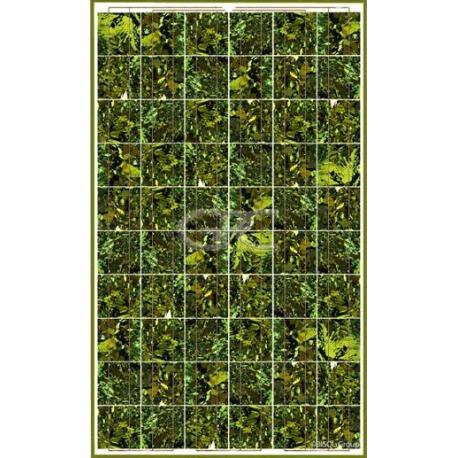 BISOL SPECTRUM BMU-255 Zonnepanelen groen