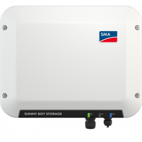 SMA Omvormer SunnyBoy Storage 2.5