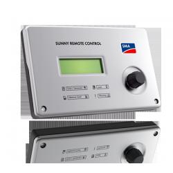 SMA Sunny Remote control