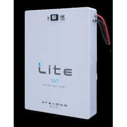 Lithium batterij Freedom Lite 10/7 - 48V