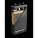 BatterX batterij 3 SPzS 375