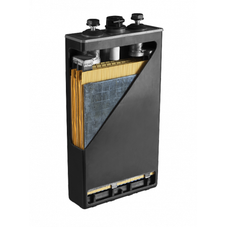 BatterX batterij 7 SPzS 805