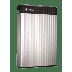 LG Chem lithium-ion batterij RESU6.5 kWh