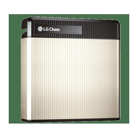LG Chem lithium-ion batterij RESU3.3 kWh