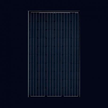 BENQ AUO Zonnepanelen 290W Mono zwart
