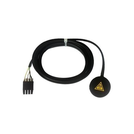 SMA-kabel voor meten van elektrische meters