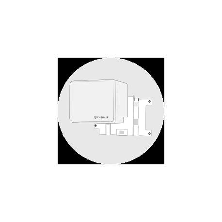Bevestigingsbeugel voor Enphase-batterij