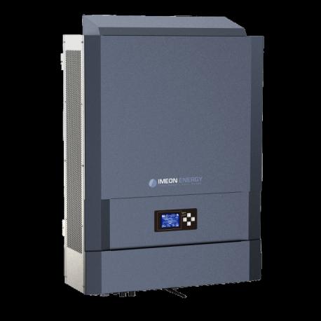 Zonne omvormer Hybrid IMEON 9.12