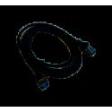 Communicatie-kabel voor LG Chem batterijen en hybride inverter