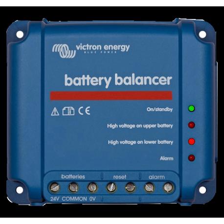 Batterijbalancer van VICTRON