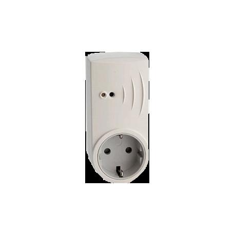 SolarEdge plug-in schakelaar met energiemeter