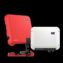 SMA-hybride pakket op 3000W voor eigen gebruik