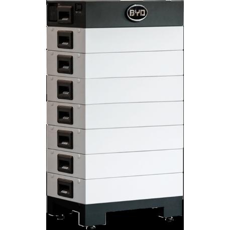 BYD batterij H9.0 om 8.96kWh Hoogspanning