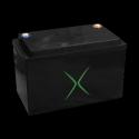 BatterX batterij Lead Koolstof 100Ah