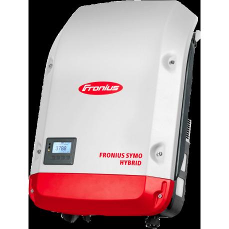 FRONIUS Omvormer Symo Hybrid 4.0-3-S