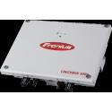 Fronius Checkbox om de LG CHEM HV-batterij aan te sluiten