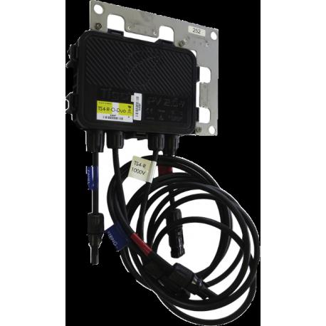 TIGO ENERGY Optimizer TS4-R-O Duo