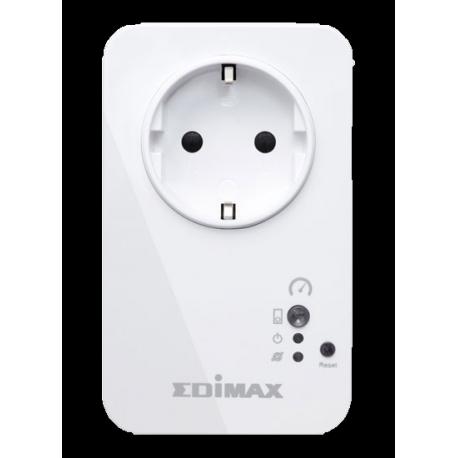 EDIMAX-aansluiting voor het beheer van uw verbruiksartikelen met SMA-omvormer