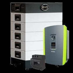 Kostal PLENTICORE Plus 8.5 + BYD H6.4-pakket