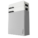 Triple Power batterij 6,3kWh Hoogspanning
