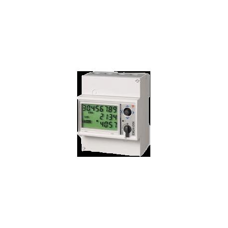 Meter SDM630 voor zonne omvormer