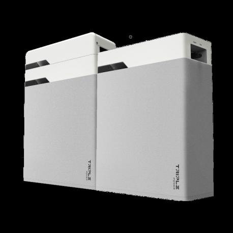 Triple Power batterij 13.5kWh Hoogspanning
