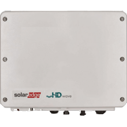SOLAREDGE Omvormer SE2200H HD-WAVE SETAPP