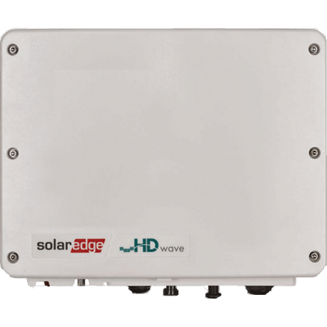SOLAREDGE Omvormer SE3500H HD-WAVE SETAPP