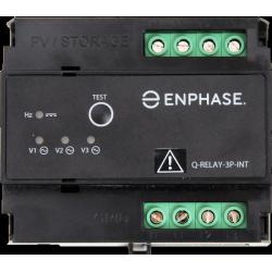 Externe relais voor de ENPHASE IQ7 en IQ7+ Driefasige