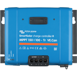 Regulator VICTRON ENERGY SmartSolar MPPT 150/45-Tr