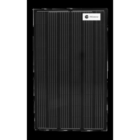 I'M SOLAR Zonnepanelen 340W Mono zwart