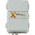 Enkelfasige Solax X1-EPS-Box bij netwerkonderbreking