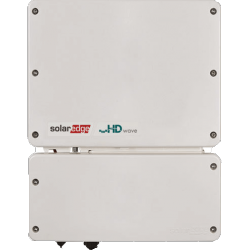 Hybrid SolarEdge omvormer SE5000H-RWS HD-WAVE STOREDGE