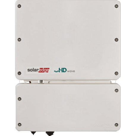 Hybrid SolarEdge omvormer SE4000H-RWS HD-WAVE STOREDGE