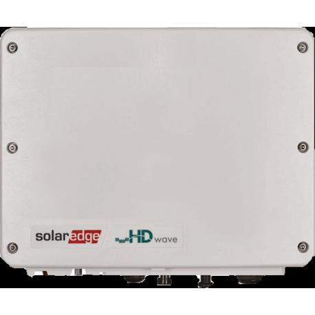 SOLAREDGE Omvormer SE6000H HD-WAVE SETAPP