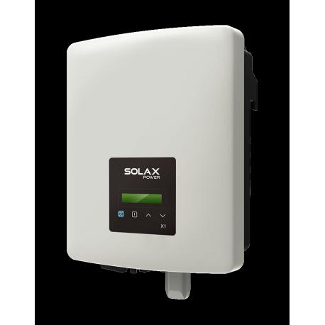 SolaX Zonne omvormer X1-Mini 2.0