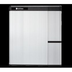 LG Chem batterij RESU10 kWh Hoogspanning