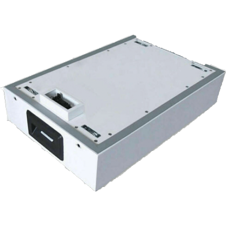 BYD H1.28 extra batterij