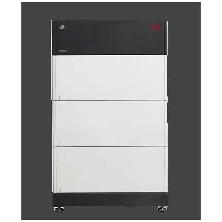 BYD batterij HVM 8.3 om 8.3kWh Hoogspanning
