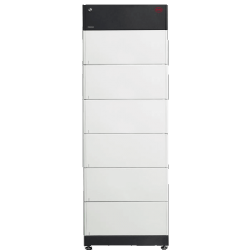 BYD batterij HVM 16.6 om 16.6kWh Hoogspanning