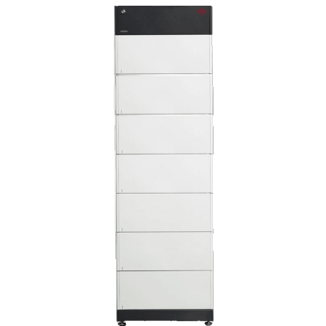 BYD batterij HVM 19.3 om 19.3kWh Hoogspanning