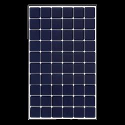 LG Zonnepanelen NeON®2 370 W