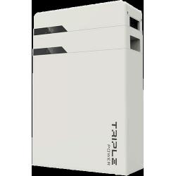Triple Power batterij 4,5kWh Hoogspanning