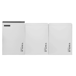 Triple Power batterij 17,4kWh Hoogspanning
