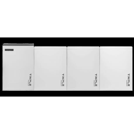 Triple Power batterij 23,2kWh Hoogspanning