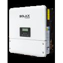 Hybrid SolaX omvormer X1-3.0T HV